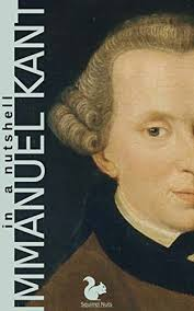 Immanuel Kant in a nutshell: A short biography (Philosopher Nut Book 5) -  Kindle edition by Nuts, Squirrel. Politics & Social Sciences Kindle eBooks  @ Amazon.com.
