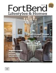 fort bend lifestyles homes june 2016