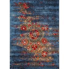 navy blue indoor outdoor rugs