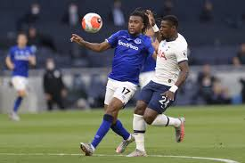 Everton at Tottenham Hotspur: The Opposition View - Royal Blue Mersey