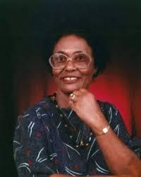 Lillie Mae Johnson | Obituary | The Duncan Banner