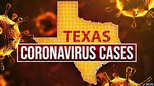 Texas coronavirus death toll passes 270 | KAMR - MyHighPlains.com