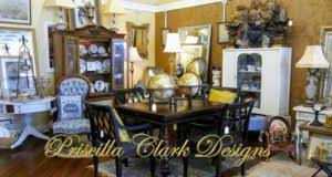Priscilla Clark Designs – Downtown Salisbury, Inc