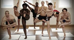 best hot yoga and bikram yoga in london