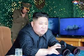 North Korea's Kim Jong Un could be ...