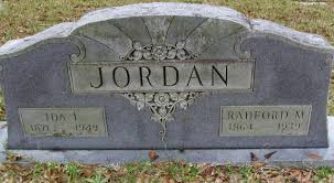 Ida Lula Jordan (1872 - 1949) - Genealogy