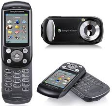 Sony Ericsson S710 Full Specifications ...
