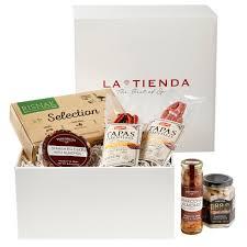 terranean power snacks gift box