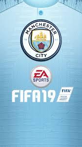 fifa 19 manchester city f c club