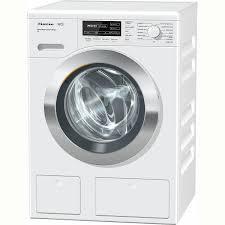 Máy giặt WKH122WPS - Thiết bị gia dụng và nhà bếp Miele