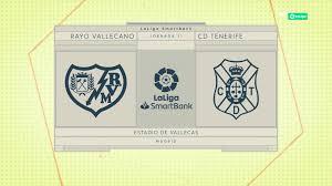 HDFTBLL: La Liga 2 19/20 - Matchday 11 - Highlights Show - 14/10/2019