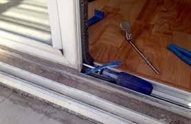 sliding door repair at with