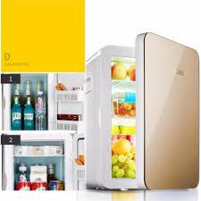 Tủ lạnh mini 20 lít sử dụng tại nhà hoặc trên ô tô cao cấp siêu ...