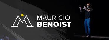 Mauricio Benoist updated their cover photo. - Mauricio Benoist | Facebook