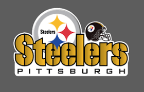 Pittsburgh Steelers Window Bumper Decal 5 5x3 Sports Mem Cards Fan Shop Football Nfl Dr Lindner Ipn Co Il