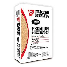Tractor Supply Flake Premium Pine Shavings Covers 8 Cu Ft At Tractor Supply Co