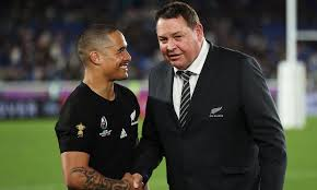 Rugby World Cup 2019: All Blacks' Aaron Smith claims triumph over ...