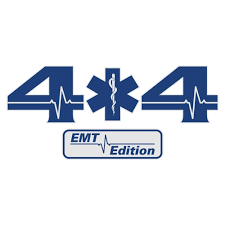 Decals Emt Paramedic Star Of Life Decals Page 1 The Emergency Mall