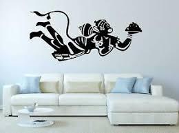 Lord Hanuman Removable Wall Sticker Living Room Home Vinyl Decal Decoration Ebay