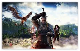 the witcher 3 wild hunt ultra hd