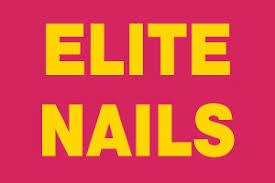 elite nails mn