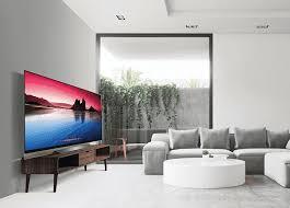 lg wallpaper tv the good guys