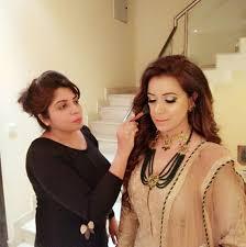 makeup artist renu arora street no 4