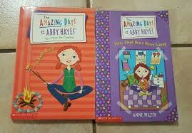 The Amazing Days of Abby Hayes book series by Annie Mazer | Children's  Books | Gumtree Australia Joondalup Area - Kingsley | 1245014896