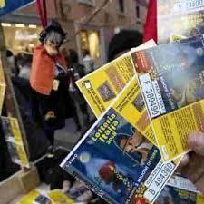 Lotteria Italia 2020, i biglietti vincenti di terza categoria da ...