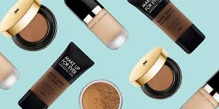 13 best foundations for oily skin 2020