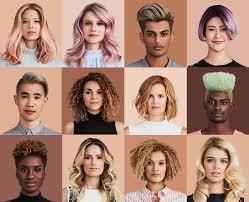 blonde match quiz matrix