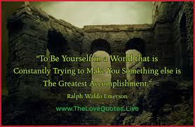 top ralph waldo emerson quotes on education success nature