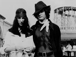 Patti Smith Remembers Life With Mapplethorpe : NPR