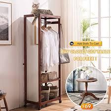 freestanding wardrobes com