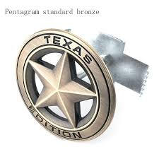 Texas Edition Badge Streetbadge