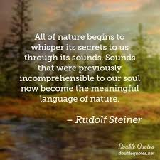 nature quotes th environmental wild love and beauty