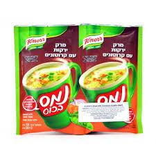 knorr vegetable soup soup mix
