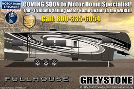 2021 drv rv full house jx450