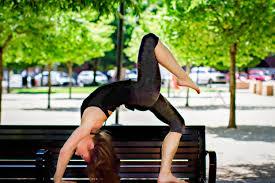 august yogi of the month mandy becker