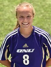 Abby Wright 2015 Women's Soccer Roster | Olivet Nazarene ...
