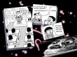 Xuanthucit's Blog: Doremon Chế Tập 3