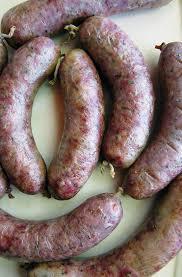 goose sausage recipe homemade smoked