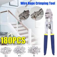 Buy Rope Crimping Tool At Affordable Price From 3 Usd Best Prices Fast And Free Shipping Joom