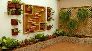 garden decor ideas with bamboo archives