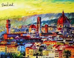 Daniel Wall Contemporary Artist Absolutearts Com