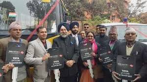 india gifts 30 ambulances 6 buses to