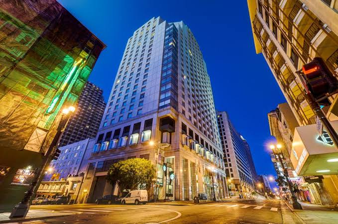 hotels in san Francisco, san francisco hotels