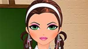makeover free games