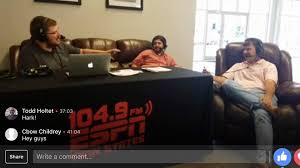 The Jeremy Smith Show - Home | Facebook