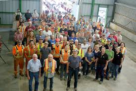 Gilbert Smith Forest Products celebrates 50 years in Barriere – BC ...